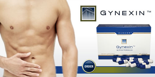 Gynexin Ingredientes